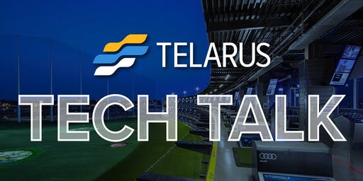 Telarus Tech Talk- Brooklyn Center, MN