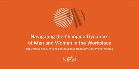 Navigating the Changing Dynamics of Men and Women in the Workplace tickets