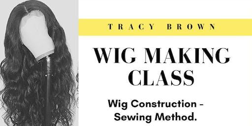 Wig Making Class