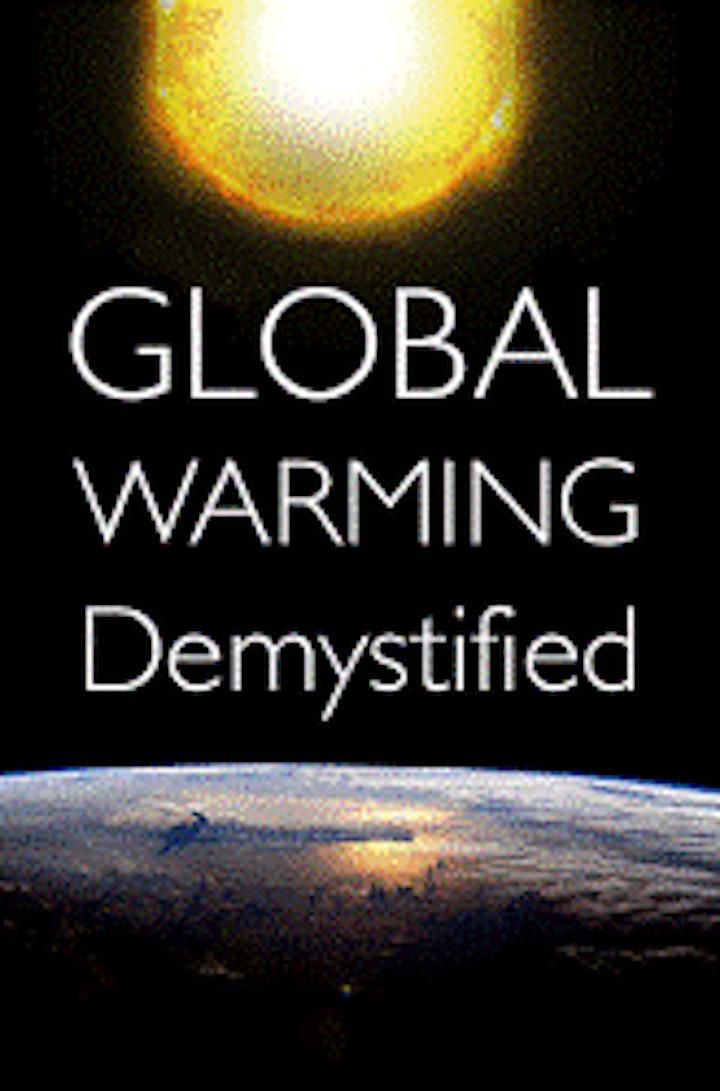 Global Warming Demystified image