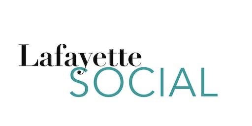 Lafayette Social: A Celebration of Womahood Social