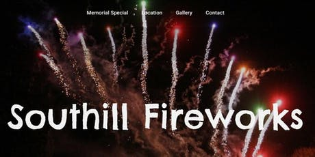 Southill Fireworks Event tickets