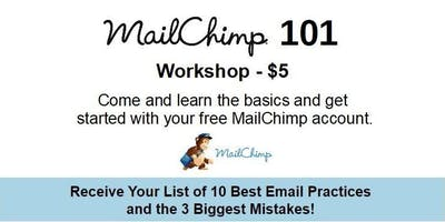 MailChimp 101 Workshop