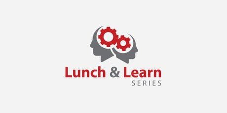 Lunch & Learn: Expand your Market tickets