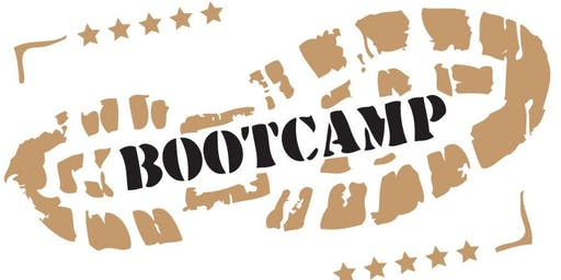 Hawai'i-Pacific Chapter of ACHE - Leadership Bootcamp