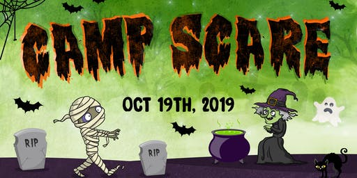 Camp Scare at The Bellevue Berry & Pumpkin Ranch
