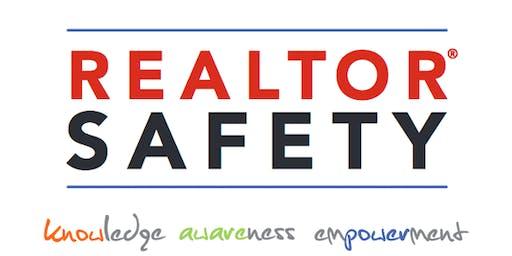 Realtor Safety with Dr. Mary Koralweski