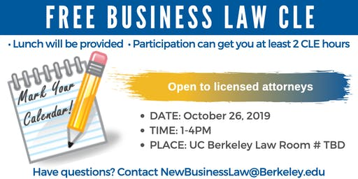 NBCLC TRANSACTIONAL BUSINESS LAW CLE