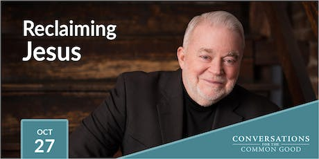 Reclaiming Jesus: A Conversation with Jim Wallis tickets