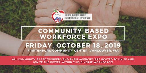 Community-Based Workforce Expo
