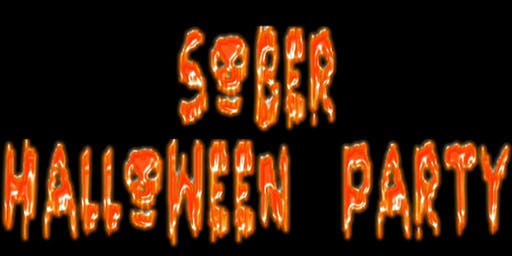 NYC Sober Halloween Party