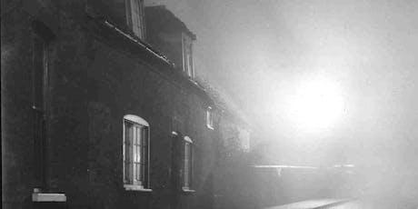 St Neots Ghost Walk tickets