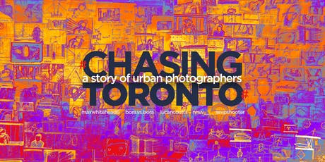 Chasing Toronto Short Film Screening tickets