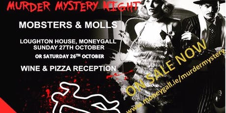 Murder Mystery Night  tickets