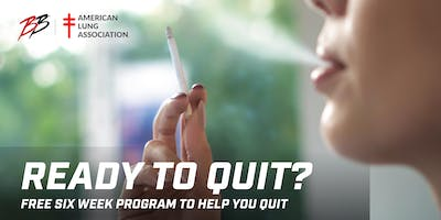 6-Week Freedom from Smoking Program