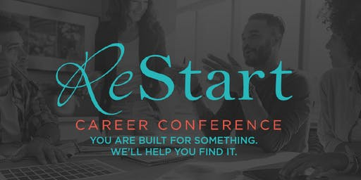 ReStart Career Development Conference November 2, 2019