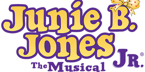 CWHS - Junie B. Jones Jr 11.02 @ 7PM