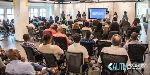 Austin Urban Technology Movement ReLaunch