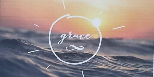 Gods Grace in  Times of Grief and Loss