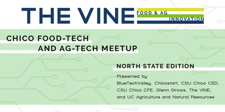The VINE Agriculture and Food Innovation Meetup  tickets