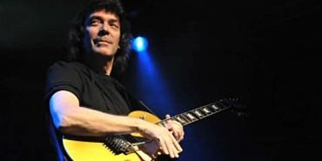 Steve Hackett- Genesis Revisited Tour tickets