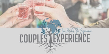Chicago Couples Experience Launch - Connect - Drink - Learn - Eat tickets