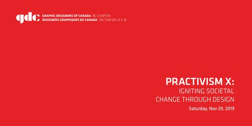 PRACTIVISM X: Igniting Societal Change Through Design