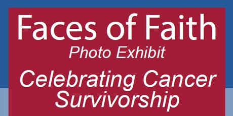 Faces of Faith Photo Exhibit tickets