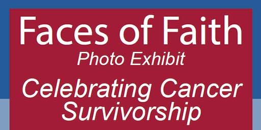 Faces of Faith Photo Exhibit
