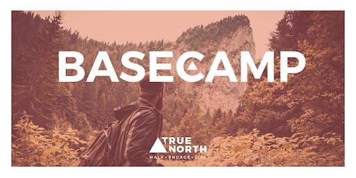 True North Basecamp Ardmore April 30- May 3, 2020