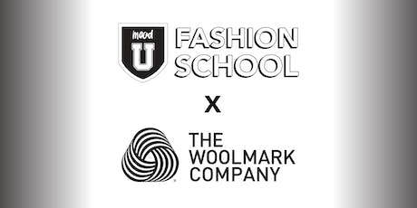 Mood U x The Woolmark Company tickets