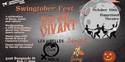 Swingtober Fest
