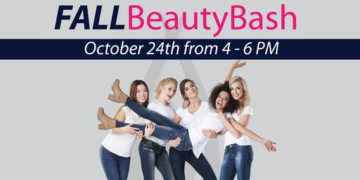 Fall Beauty Bash