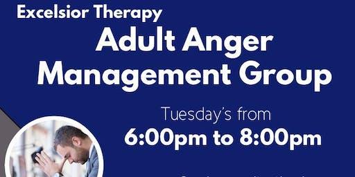 Adult Anger Management