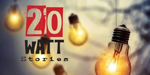 20 Watt Storieswith Them Dots