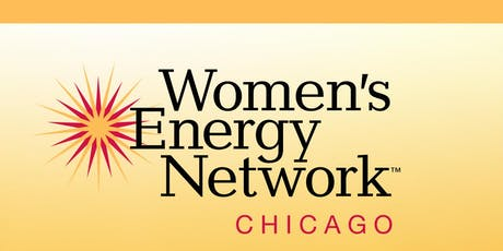 2019 Women's Energy Network Chicago EmPOWERment Forum tickets