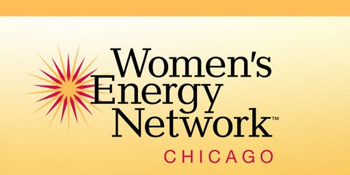 2019 Women's Energy Network Chicago EmPOWERment Forum