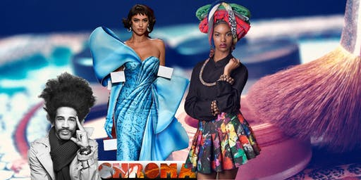 CHROMA Fashion Show Party Fundraiser