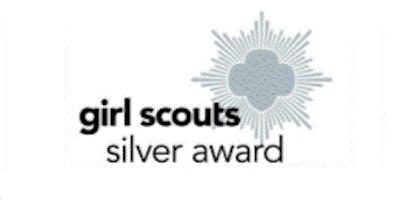 Silver Award Training - Madera