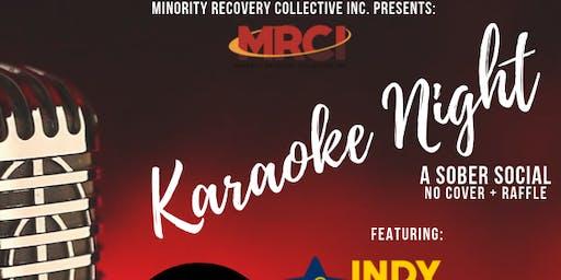 MRCI Karaoke Night: One Hit Wonder Edition