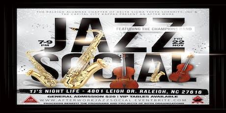 An Evening of Cool Jazz... tickets