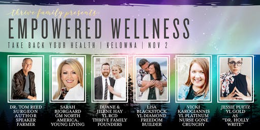 Empowered Wellness - Kelowna