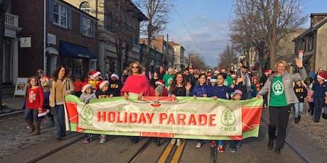 2019 Chestnut Hill Community Holiday Parade tickets