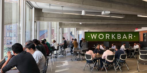 Remote Workers Networking Event (hosted by Lola.com and Workbar)!