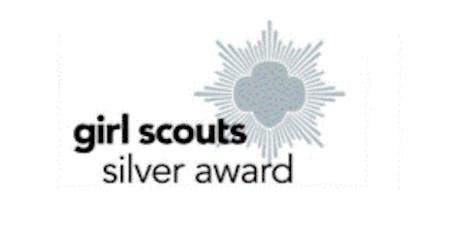 Silver Award Training - Fresno tickets