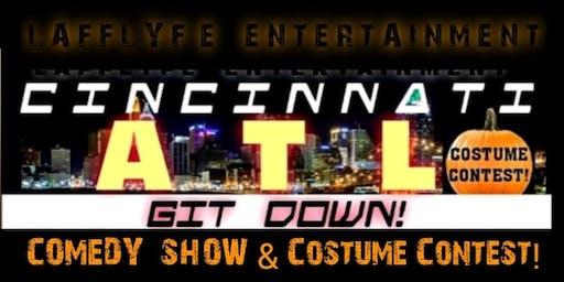 Cincinnati-ATL Git Down!