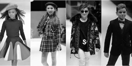 Toronto Kids Fashion Week 2019 SeasonIII tickets