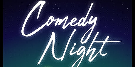 Galaxy Hut Comedy Night tickets