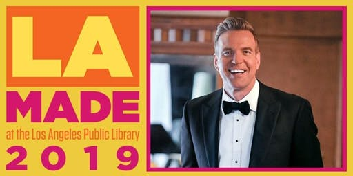 "LA Made: Todd Murray Presents ""CROON"""