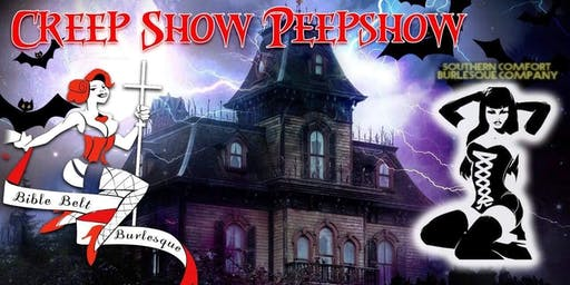 Creep Show Peepshow